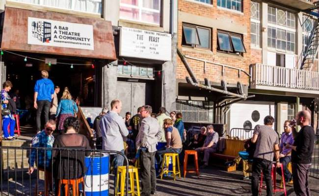 craft beer bars auckland bars heart of the city