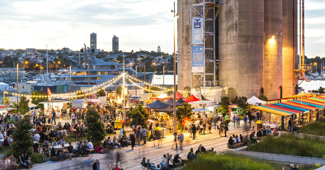 Friday night date ideas in Auckland