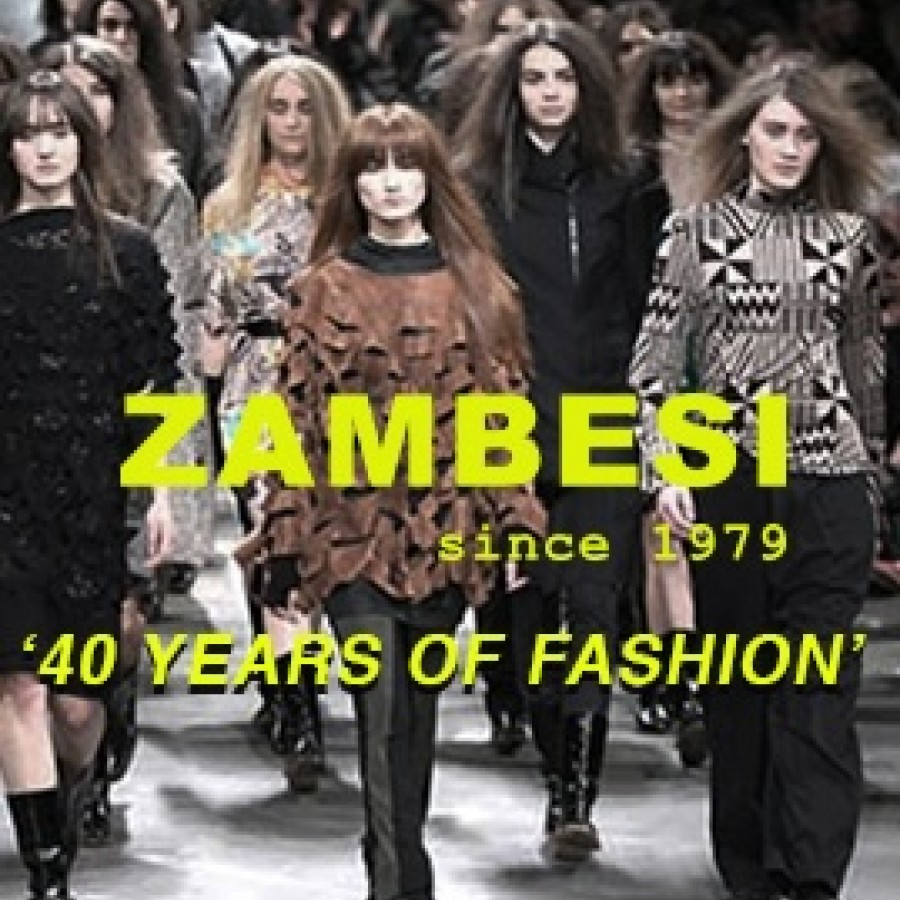 Zambesi Since 1979: 40 Years of Fashion