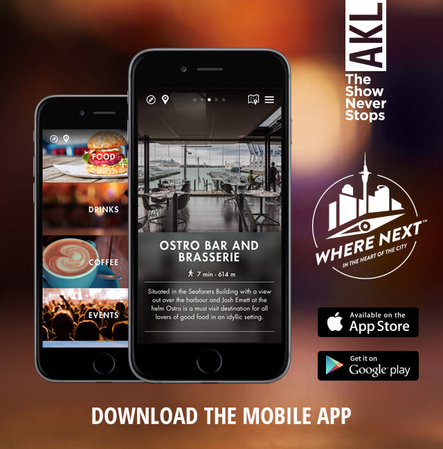 Download the mobile app