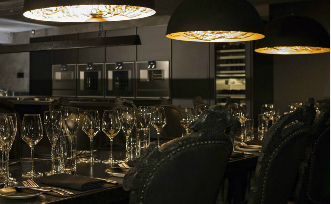Tucked Away Under The Hustle And Bustle Of The Cafe Hanoi Restaurant, This  Beautifully Set Out Private Dining Room Will Make Entertaining A Breeze  This ... Part 17