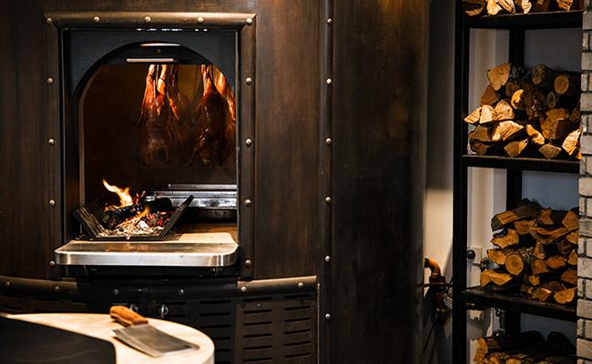 Huami Chinese Restaurant Duck Oven SKYCITY