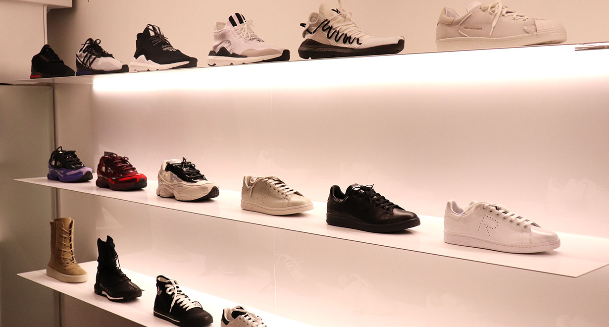 d9cbcada3eed57 Best Places To Buy Sneakers in Auckland