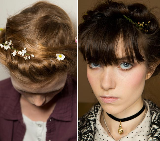 hair trends of 2015 auckland health and beauty heart of the city