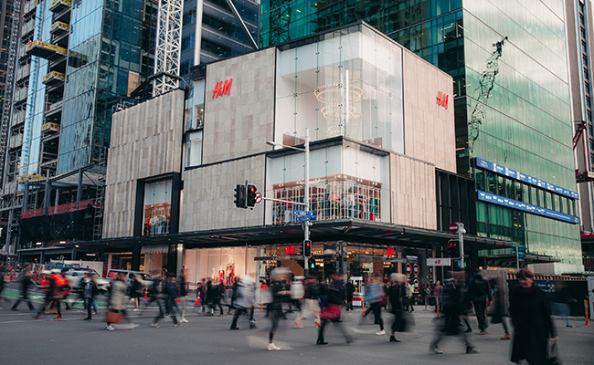 Where to shop this Boxing Day | Heart of the City