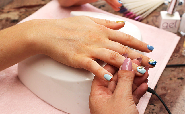 The Best Manicures in the Central City | Heart of the City