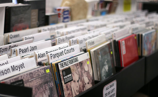 Stocking a large range of classical, jazz, world and pop, there isn't a taste Marbecks can't cater to. The Queen's Arcade store has been in the business ...