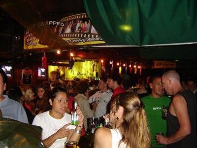 Auckland nightclubs bars
