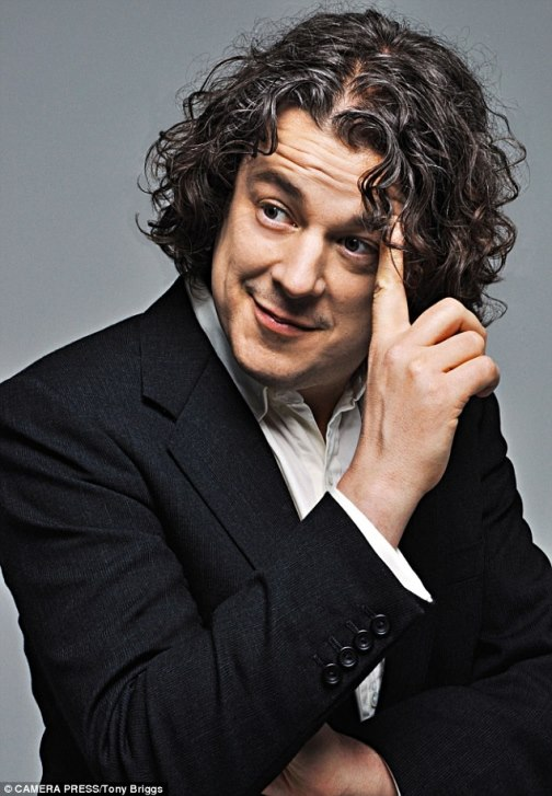 Alan Davies Auckland Events Heart Of The City
