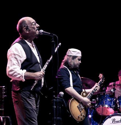 Jethro Tull  Touring Band