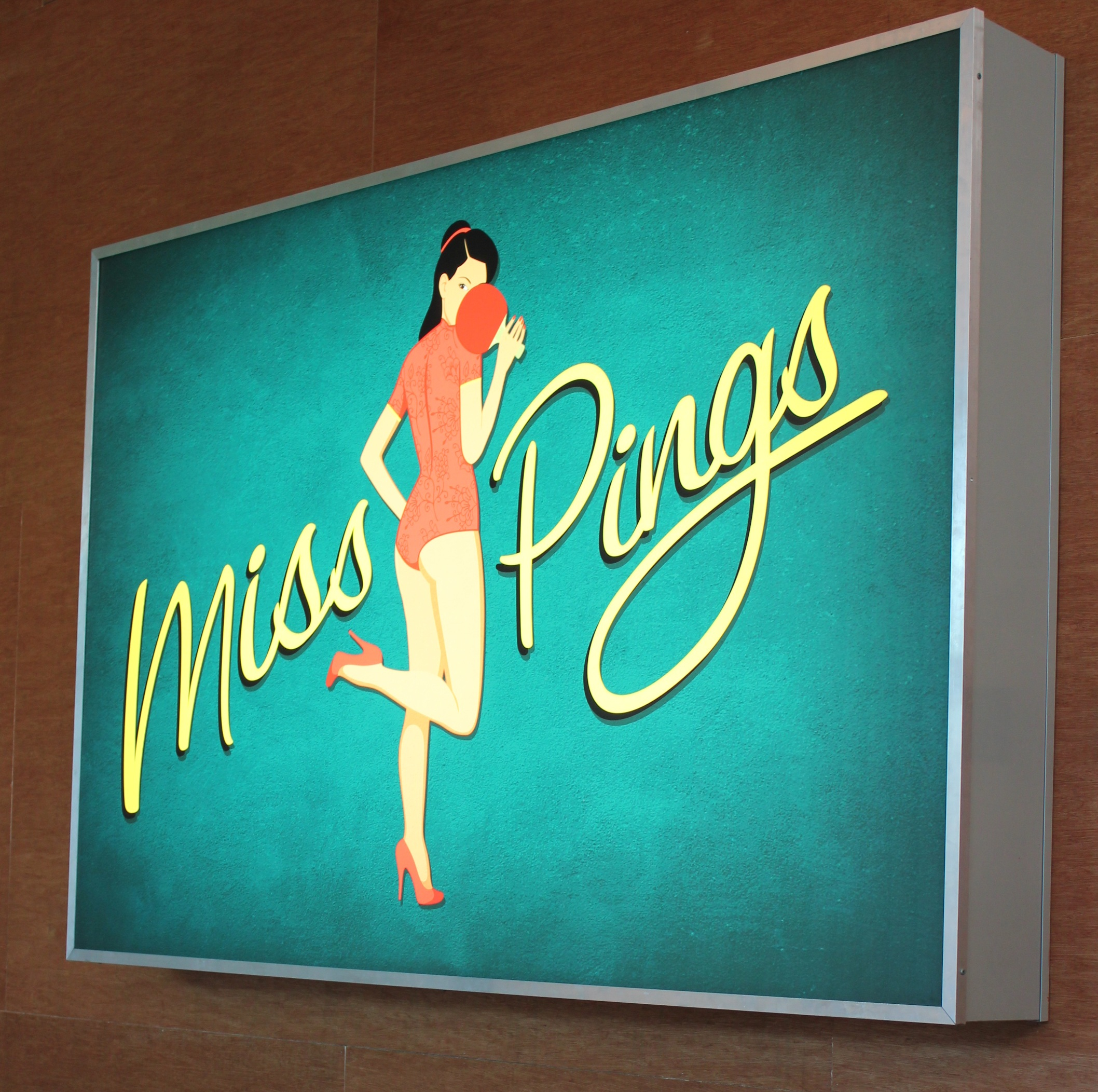 Archived: Miss Pings | Heart of the City