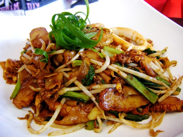Albert st food alley auckland dining heart of the city for Auckland thai boutique cuisine