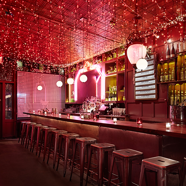 Commercial Lighting Auckland: New Bars Coming To Commercial Bay - Auckland City