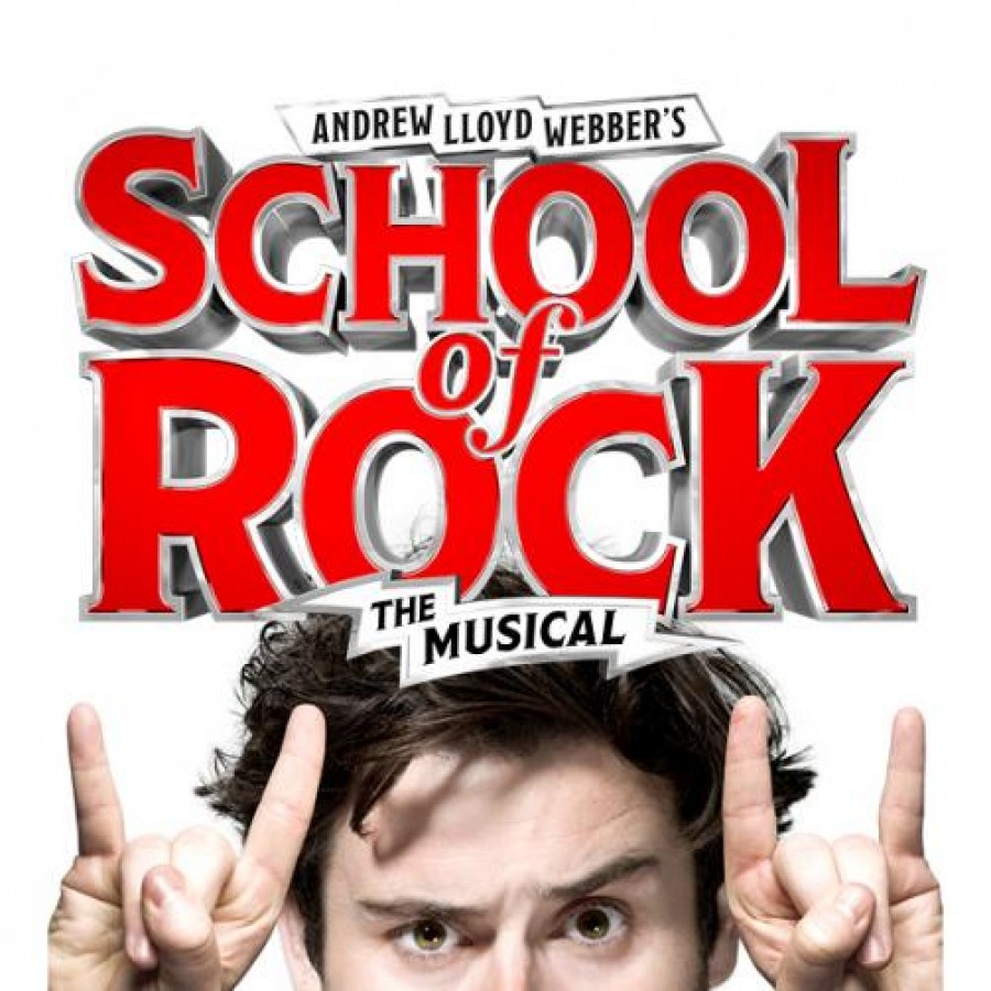School of Rock the Musical season extended