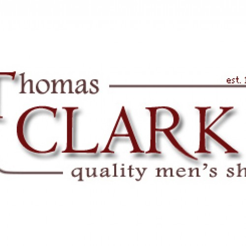 T. Clark Men's Shoes