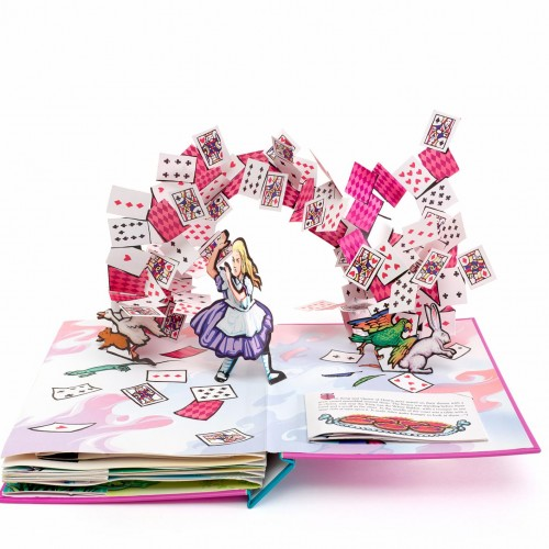 Playful Pop-up Books | Auckland | Heart of the City
