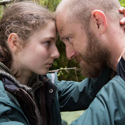 Leave No Trace - New Zealand International Film Festival 2018