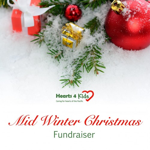 Christmas Fundraiser.Mid Winter Christmas Fundraiser Heart Of The City