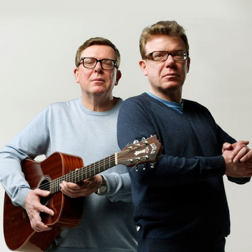 The Proclaimers at ASB Theatre, Aotea Centre