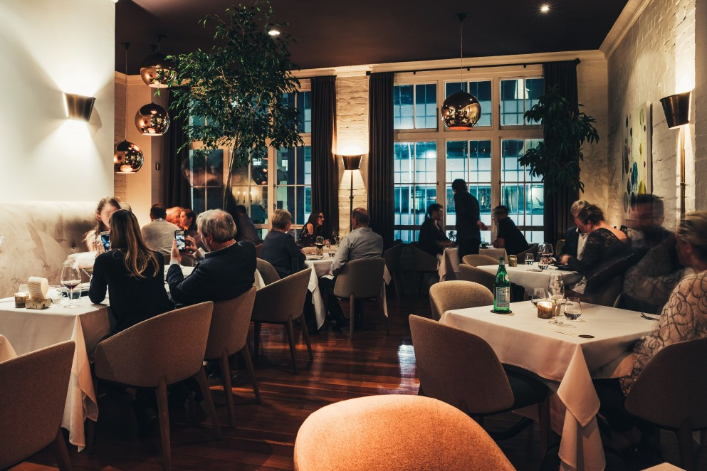 Best Restaurants in Auckland - CBD Dining | Heart of the City