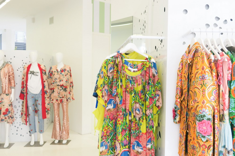 Fashion - Auckland Shopping | Heart of the City