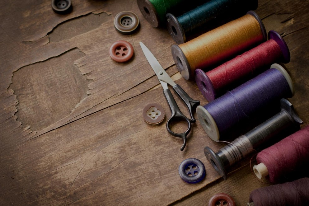 Sewing Workshop: Make, Do, Mend with Gracie Matthews