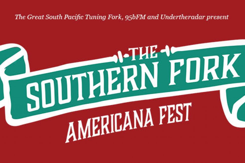 The Southern Fork Americana Fest 2019