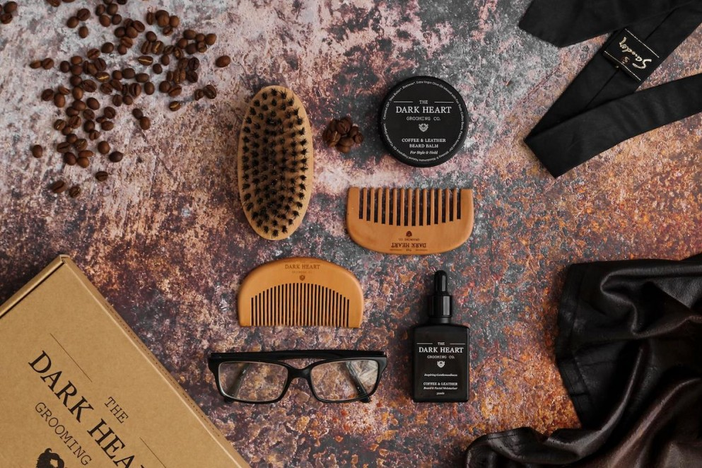 The Dark Heart Grooming Co.