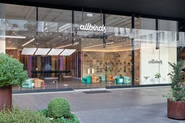Allbirds Britomart