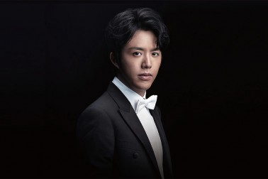 Yundi Li - Sonata World Tour 2020