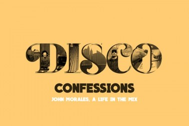 Disco Confessions - Special Needs Agency / Academy Cinemas