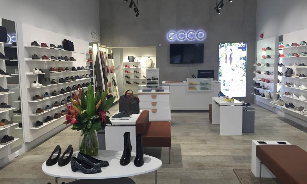 detaillierte Bilder Bestbewertet authentisch neu kaufen ECCO Shoes | Auckland Shopping | Heart of the City