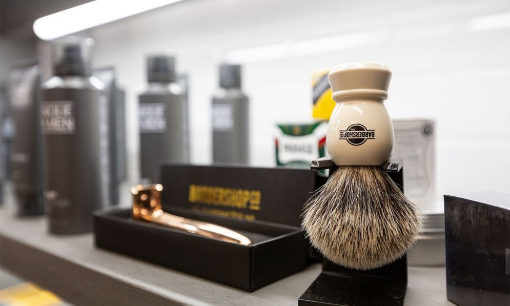 Barbershop co