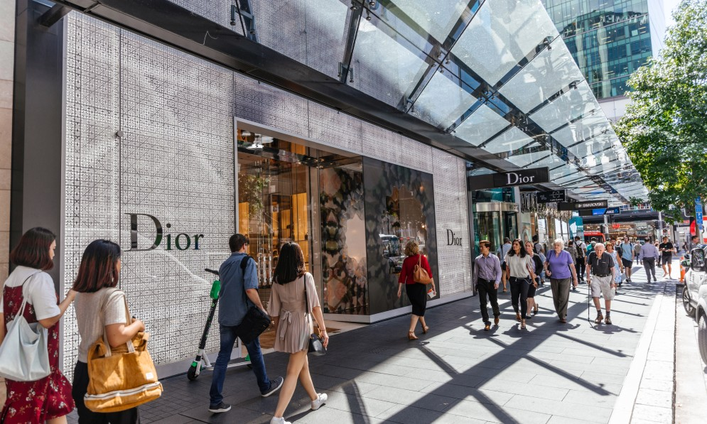 Best Shopping in Auckland CBD | Heart of the City