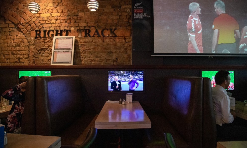 Best bars to watch the Rugby World Cup