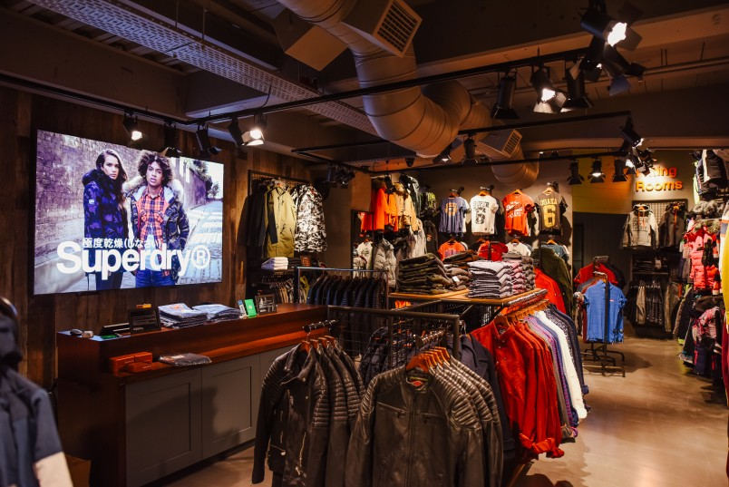 Best unique streetwear stores in the city centre | Heart of